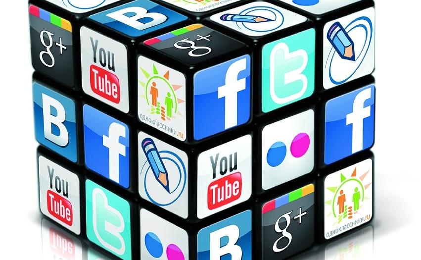 Работа с соцсетями и социальными сигналами